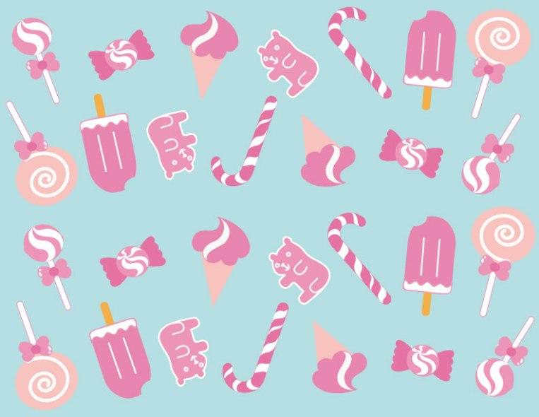 tessuto-candy